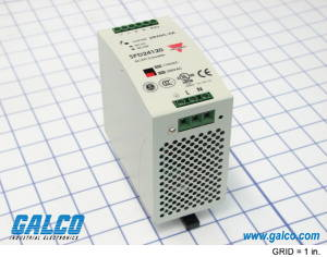 Carlo Gavazzi/Electromatic Controls - Power Supplies