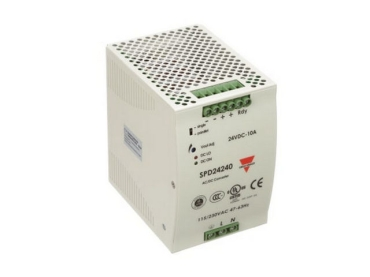 Carlo Gavazzi - Power Supplies