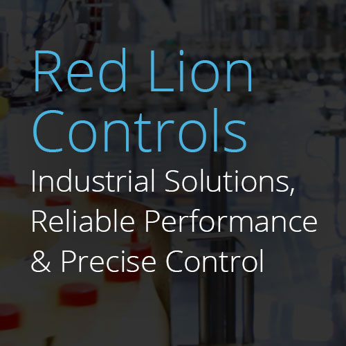 Introducing Red Lion