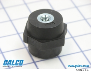 548490: Electrical Standoff Insulators from ERICO