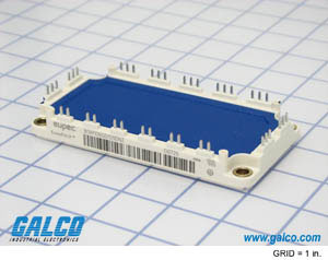 bsm100gd120dn2 Part Image