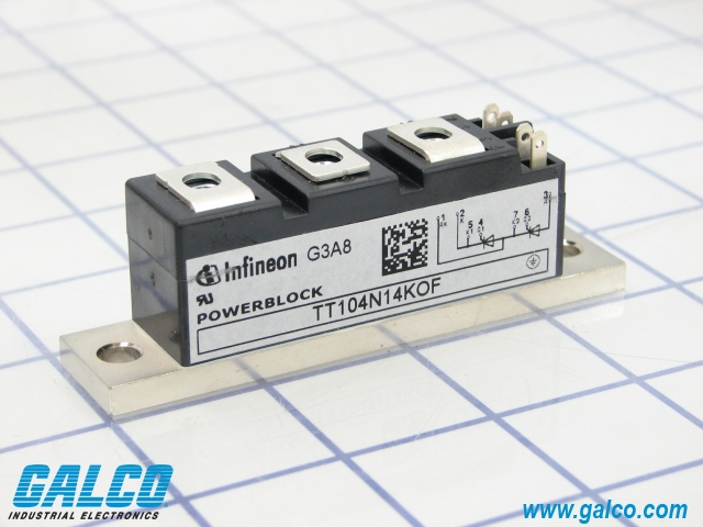 tt104n14kof Part Image