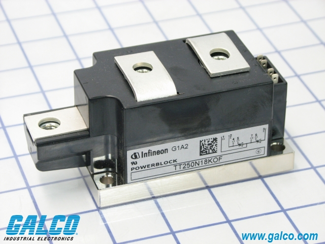 tt250n18kof Part Image