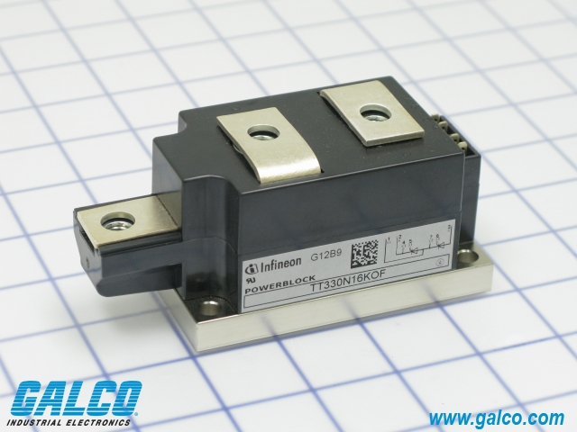 tt330n16kof Part Image