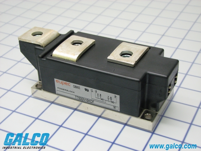 tt500n16kof Part Image
