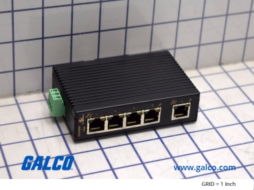 EtherWan - Ethernet Switches