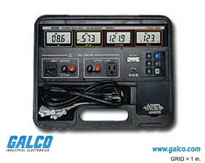 Extech Instruments - Power Monitoring