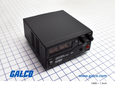 Extech Instruments - Power Supplies