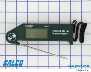 Extech Instruments - Thermometers