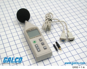 Extech Instruments - Sound Meters