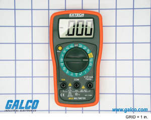 Extech Instruments - Multimeters