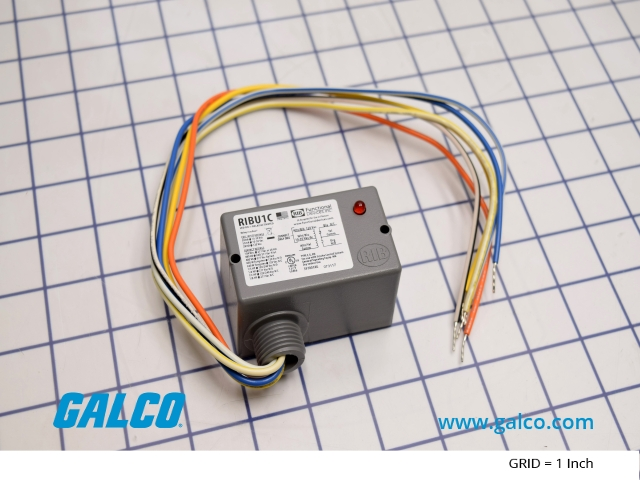 ribu1c rib,relay in a box,functional devices enclosed relay SPDT Relay Wiring ribu1c rib,relay