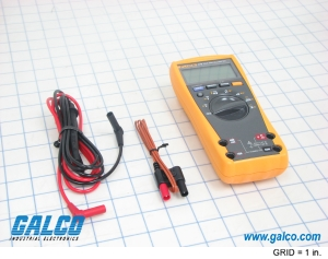 fluke-179esfp Part Image