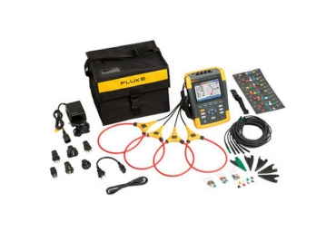 Fluke - Power Analyzers Power Monitoring