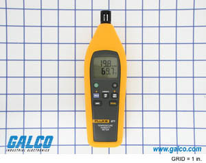 Fluke Temperature Humidity Meters  Buy direct from Galco Industrial