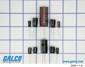 91-01460-02-CAPACITOR-KIT - more info