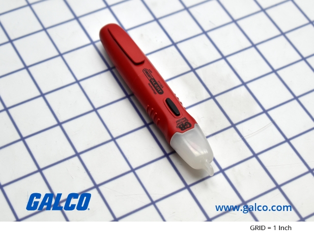 GB  Non Contact Voltage Tester  50//600 VAC  Red