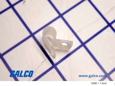 Plastic Cable Clamps Series Image