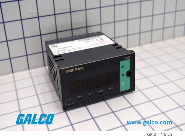 Gefran - Panel Meters & Gauges