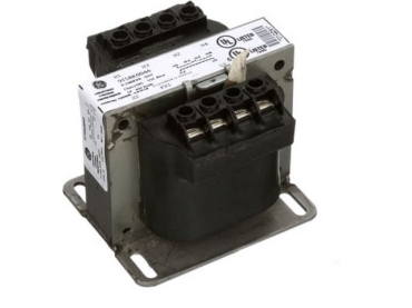 general electric core /& coil transformer 9T58K1810