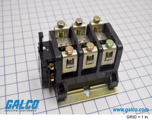 GE - General Electric - Overload Relays