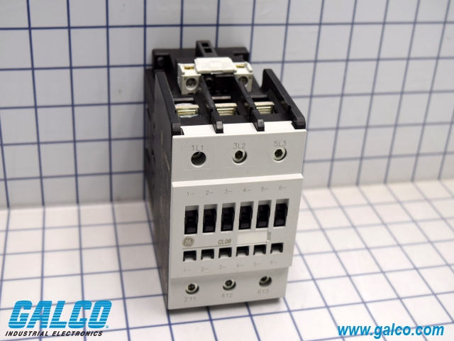 ge contactor wiring 460v 3 phase cl09a311mj ge general electric ac non reversing iec  cl09a311mj ge general electric ac