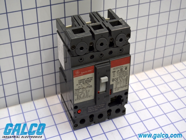 New Surplus General Electric GE SRPE30A15