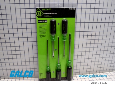 Greenlee - Driver Tools