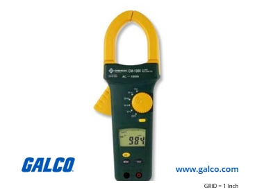 Greenlee - Multimeters