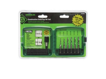 Drill Bit Sets Hole Making