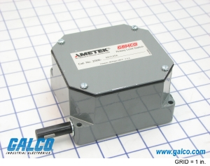 Gemco - Limit Switches