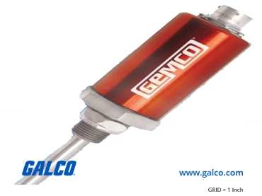 Gemco - Linear Transducers
