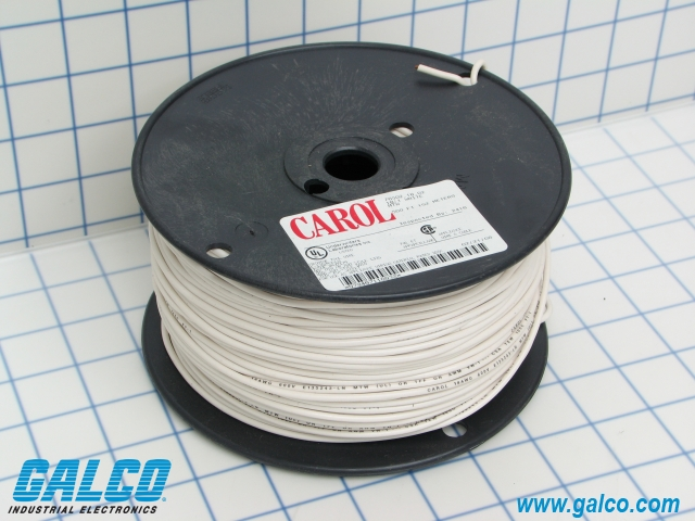 76502.18.02 - General Cable - Single Conductor | Galco Industrial ...