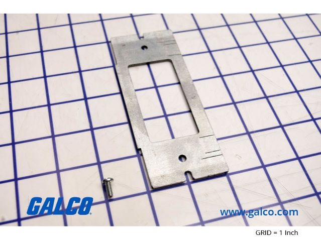 Hubbell FBMPREC Mounting  Plate