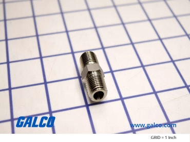 Fittings - Hydraulic & Pneumatic
