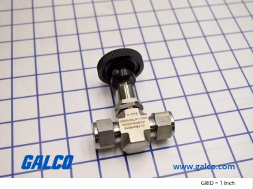 Needle Valves Valves - Hydraulic & Pneumatic