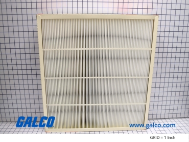 Media and Replacement Air Filters Filtration