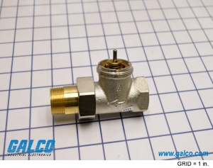 Thermostatic Valves HVAC Valves
