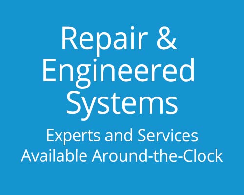 Repair & Engineered Systems