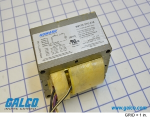 Howard Industries - Ballasts