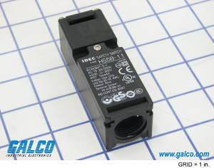 IDEC - Safety Switches