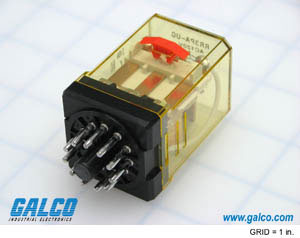 Idec Rr Pa Relays Wiring Circuit on