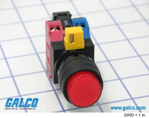 hw1l-m2f11qd-r-24v Package Image Part Image