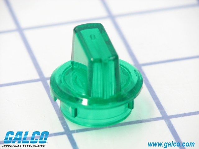 IDEC ASLWLU-S Switch 22MM KNOB Lens Blue for TW Series Pilot Devices Illuminated SELECTOR Switch