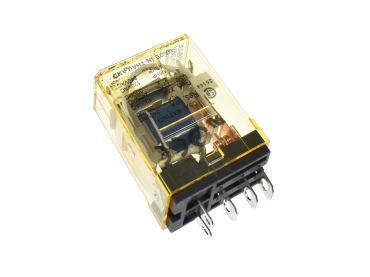 rh1b ul ac120 idec general purpose relays galco industrial alt image 1