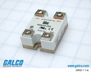 Rssan 25a idec solid state relays galco industrial electronics rssan 25a package image cheapraybanclubmaster Choice Image