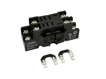 Relay Sockets Relays