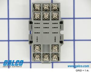 sh2b 05_p2 sh2b 05 idec relay sockets galco industrial electronics idec sh2b-05 wiring diagram at webbmarketing.co