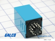 RTE-P1AF20 - IDEC - Timing Relays | Galco Industrial Electronics on