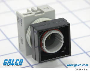 UPQW-199: Non-Illuminated Selector Switches from IDEC